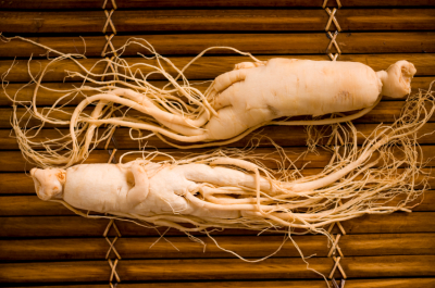 Why You Should Take Ginseng